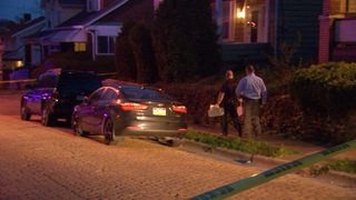 Juvenile in critical condition after shooting in McKeesport