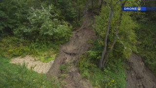 Family asks 11 Investigates for help 7 months after landslide