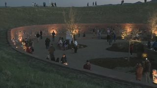 Columbine shooting remembered 20 years later