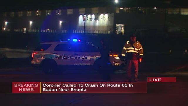 ROUTE 65 CRASH: 4 people killed in wrong-way crash on Route 65