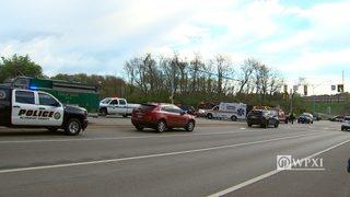PHOTOS: Fatal crash on Steubenville Pike
