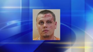 Man assaulted four state troopers, investigators say
