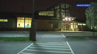 2 arrested for targeting cars near local rec center
