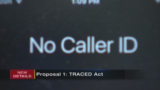 2 new anti-robocall proposals floated in Congress