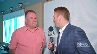 Chase Williams and Dale Lolley discuss Roethlisberger contract