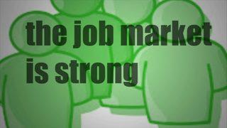 Clark Howard: Job Market Update