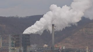 Pittsburgh metro area receives failing grade from ALA for poor air quality