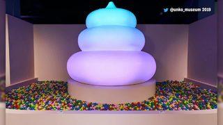 VIDEO: Japanese museum dedicated to poop