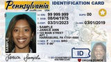 TSA agents giving travelers friendly reminder about Real ID