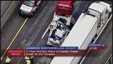 11-year-old boy killed in crash on Pa. Turnpike