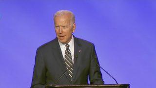 Joe Biden announces 2020 presidential bid, expected to visit Pittsburgh