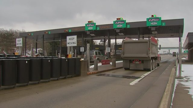Florida Turnpike Toll Payment