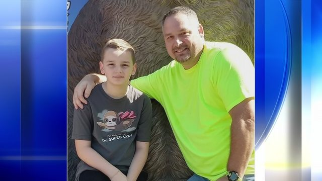 PA TURNPIKE CRASH: Boy killed in crash on Pa  Turnpike was with his
