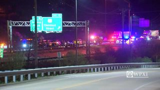 RAW VIDEO: Fatal accident on I-70