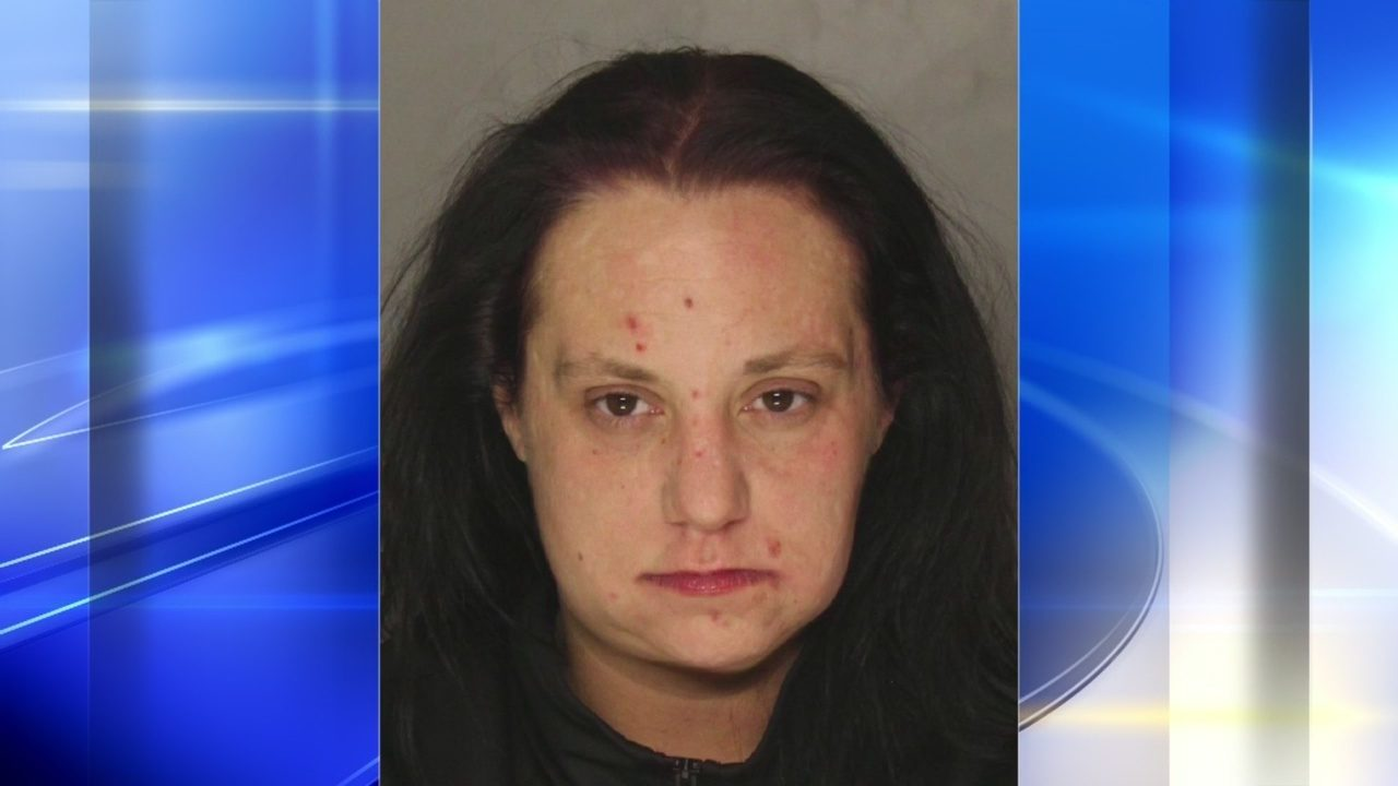 ROBINSON DUI CRASH: Mother accused of crashing car full of