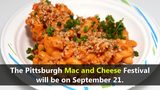 VIDEO: Mac and Cheese Festival
