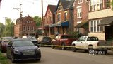 RAW VIDEO: Deadly incident at Wilkinsburg home