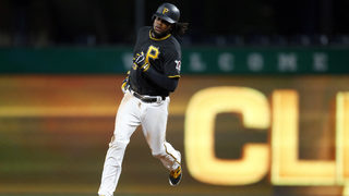 Pirates invite fans to PNC Park for Josh Bell All-Star voting party