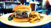 Dive Bar & Grille is expanding to two new locations in Regent Square and Glenshaw. Source: Dive Bar and Grille, Pittsburgh Business Times