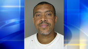 Richard Mickens is accused in a double stabbing in Carnegie.