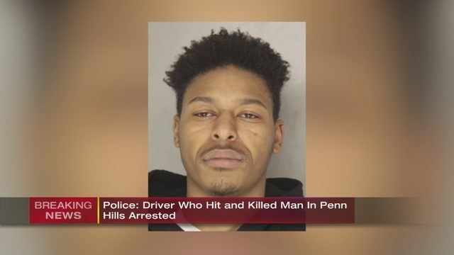 PENN HILLS HIT AND RUN: Family of Penn Hills hit-and-run