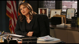 "LAW & ORDER: SPECIAL VICTIMS UNIT -- ""Exchange"" Episode 2021 -- Pictured: Mariska Hargitay as Lieutenant Olivia Benson -- (Photo by: Will Hart/NBC)"
