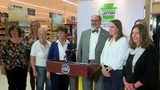 VIDEO: PA school employees win lottery jackpot