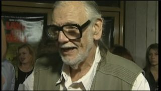 Pitt getting George A. Romero archives to study science fiction