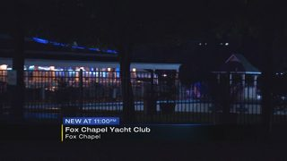 Arrest made in stabbing at Fox Chapel Yacht Club