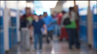 Mold found in local schools leading to big changes