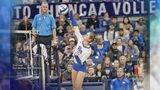 Pitt volleyball star named to 2019 Canadian Women's National Volleyball Team