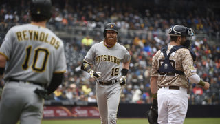 Moran, Musgrove lead Pirates to 6-4 win vs Padres