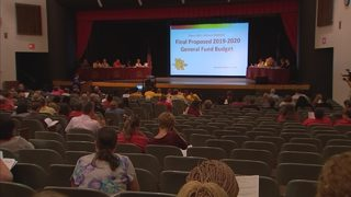 35 teachers, programming just some of proposed cuts in local school district