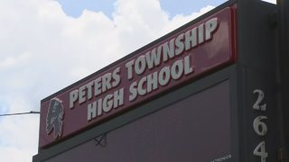 Protests planned in Peters Township over board member