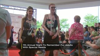 Seventh annual Night to Remember party held at Discovery Christian Church