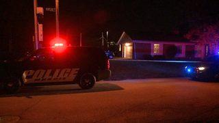 Shooting has Ball University neighborhood on edge
