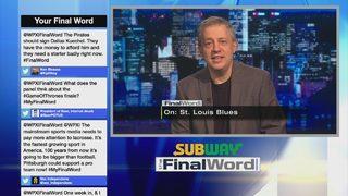 The Final Word- Segment 3 05/19/2019