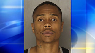 Wanted man injured after jumping off roof during police chase