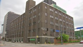 New potential buyer of former Pittsburgh Post-Gazette building identified