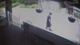 Police: Man believed to be behind string of burglaries arrested