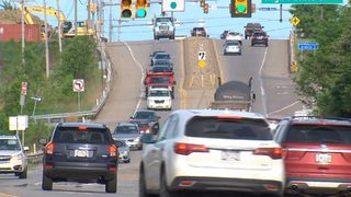 Widening project on Route 228 looks to ease congestion