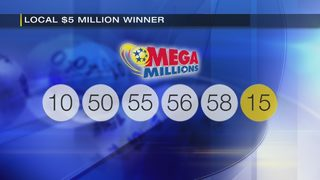 Mega Millions ticket worth $5 million sold in Allegheny County