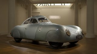 Early Porsche could sell at auction for record price