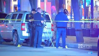 Man in custody after shooting in Cultural District