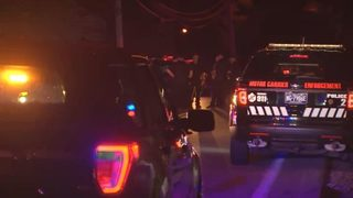 Police investigating deadly shooting in Robinson Township