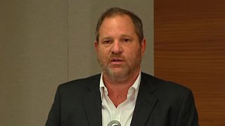 Settlement reached in Harvey Weinstein lawsuits