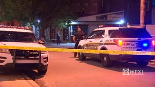 Woman shot on South Side