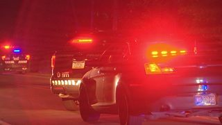 Man dead after being shot in the chest in Robinson Township