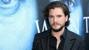 LOS ANGELES, CA - JULY 12: Actor Kit Harington attends the premiere of HBO's