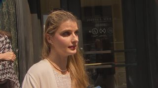 Kidnapping, rape victim pleads with judge to move her attacker out of Pittsburgh